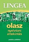 Olasz nyelvtani áttekintés - Lingea