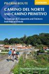 The Camino del Norte and Camino Primitivo - Cicerone Press