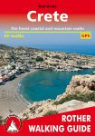 Crete (The finest coastal and mountain walks) - RO 4840