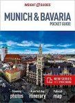 Munich & Bavaria Insight Pocket Guide
