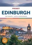 Edinburgh Pocket - Lonely Planet