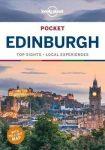 Edinburgh Pocket - Lonely Planet (A)