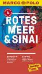 Rotes Meer & Sinai - Marco Polo Reiseführer