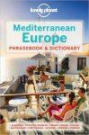 Mediterranean Europe Phrasebook - Lonely Planet