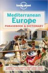 Mediterranean Europe Phrasebook - Lonely Planet
