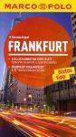 Frankfurt útikönyv - Marco Polo