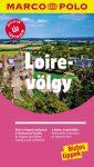 Loire-völgy útikönyv - Marco Polo