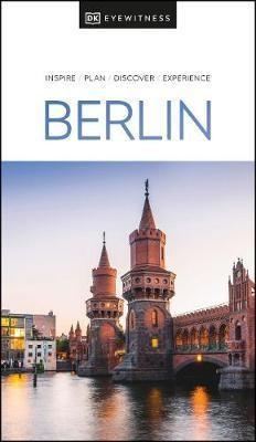 Berlin Eyewitness Travel Guide
