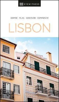 Lisbon Eyewitness Travel Guide