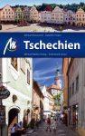Tschechien Reisebücher - MM
