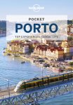 Porto Pocket - Lonely Planet (A)