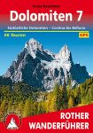 Dolomiten 7 (Südöstliche Dolomiten – Cortina bis Belluno) - RO 4440