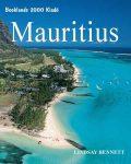 Mauritius útikönyv - Booklands