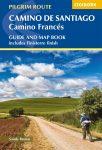 Camino de Santiago: Camino Frances - Cicerone Press