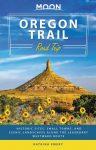Vancouver & Canadian Rockies Road Trip - Moon