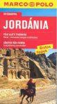 Jordánia útikönyv - Marco Polo *K