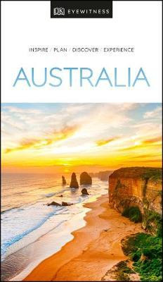 Australia Eyewitness Travel Guide
