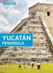 Yucatán Peninsula - Moon