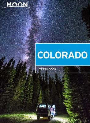 Colorado - Moon