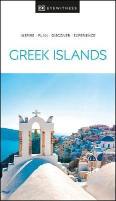 Greek Islands Eyewitness Travel Guide