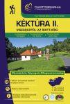 Kéktúra II. turistaatlasz (Visegrádtól az Írottkőig) - Cartographia