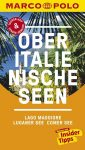 Oberitalienische Seen (Lago Maggiore, Luganer See, Comer See) - Marco Polo Reiseführer