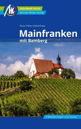 Mainfranken Reisebücher - MM