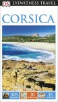 Corsica Eyewitness Travel Guide