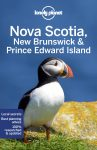 Nova Scotia, New Brunswick & Prince Edward Island - Lonely Planet