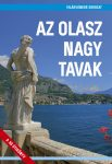 Az olasz nagy tavak útikönyv - VilágVándor