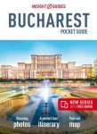 Bucharest Insight Pocket Guide