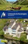 Limousin & Auvergne Reisebücher - MM