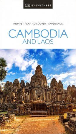 Cambodia & Laos Eyewitness Travel Guide