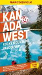 Kanada West (Rocky Mountains, Vancouver) - Marco Polo Reiseführer