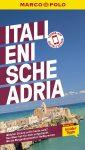 Italienische Adria - Marco Polo Reiseführer