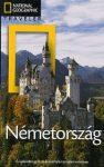 Németország útikönyv - Nat. Geo. Traveler