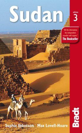 Sudan - Bradt