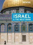 Israel & the West Bank - Moon