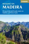 Walking in Madeira - Cicerone Press