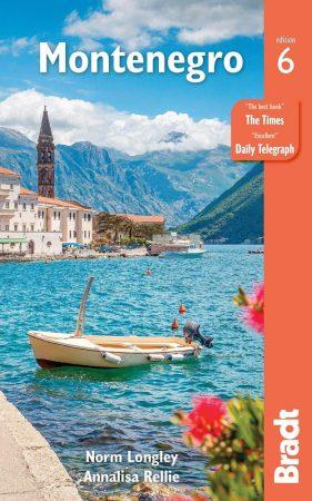 Montenegro - Bradt