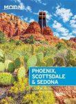Phoenix, Scottsdale and Sedona - Moon