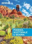 Phoenix, Scottsdale and Sedona - Moon