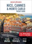 Nice, Cannes & Monte Carlo Insight Pocket Guide