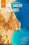 Greek Islands - Rough Guide