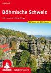 Böhmische Schweiz und Böhmisches Mittelgebirge (Die schönsten Tal- und Höhenwanderungen) - RO 4563