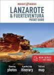 Lanzarote & Fuertaventura Insight Pocket Guide