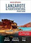 Lanzarote & Fuertaventura Insight Pocket Guide
