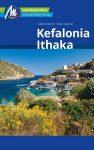 Kefalonia & Ithaka Reisebücher - MM