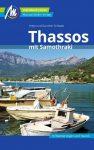 Thassos mit Samothraki Reisebücher - MM