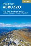 Walking in Abruzzo - Cicerone Press